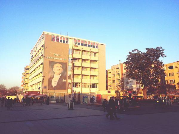 Immortal Sun çanakkale Atatürk