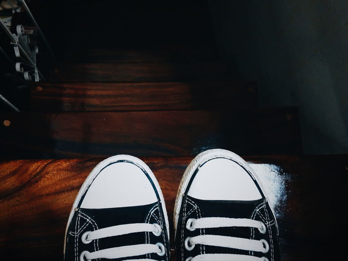 Converse Converse⭐ Black Stairs Stairsandsteps Stairs To Nowhere Stairwalkers Stairs_collection Stair