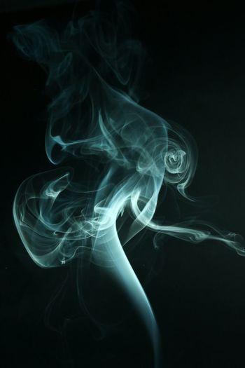 Smoke Incense Relaxing Lithuania