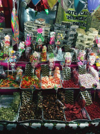 Candy Mexico City México Regional Candy sweet Colors dulces Azúcar