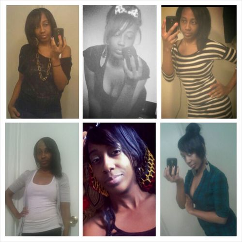 Collage #me Grown & Sexy And When You Think You Like It I Promise You Gone Love It