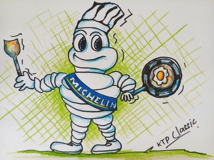 Michelin Green