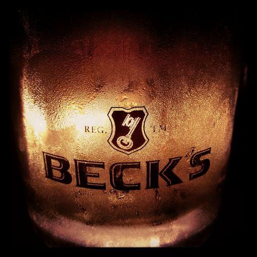 Photo Alcohol Light I ❤ Beer