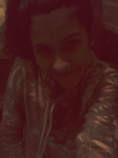 Selfie?)