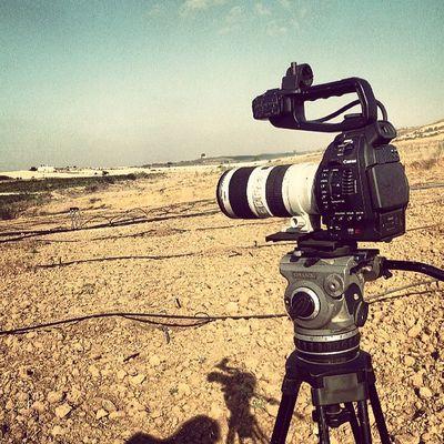 Canon C100 Israel Israelimoment gaza palestine
