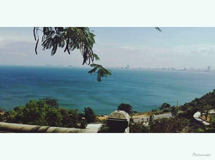 Biển Đà Ngẵng First Eyeem Photo