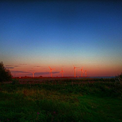 Ig_sweden Wu_sweden Instagram_i_sverige loves_sweden ig_ikeda yosweden westcoast_sweden sunlovers skylovers cloudlovers moln himmel halland sverige sweden falkenberg sundown solnedgång sun sol