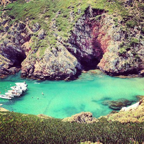 berlengas Beauty In Nature Coastline Outdoors Rock Sea Tranquil Scene Vacation Water
