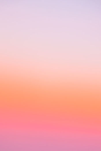 Low angle view of pink sky during sunset