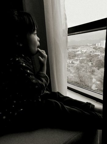 Me against the world Child Side View Window Day Dreaming Close-up Childhood Indoors  Domestic Life Children Only One Person People Child Side View Window One Person Childhood Indoors  Children Only Day Dreaming Close-up People Domestic Life Day Adult First Eyeem Photo