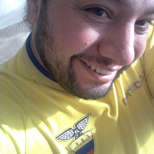 Buen Día HappyMondayy hoy Juega Ecuador Vamosquesepuede