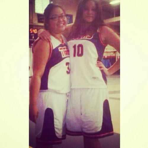 I Miss Playin Ball :( Craving To Ball Up