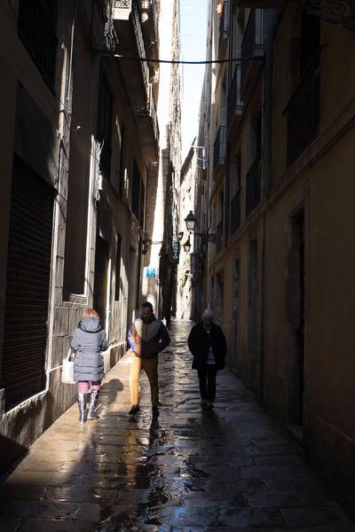 Bari Gotic, Barcelona, Spain Barcelona Barcelona, Spain Bario Gotico Fuji Lggomez Lggomeza Luisggomez Night Sony