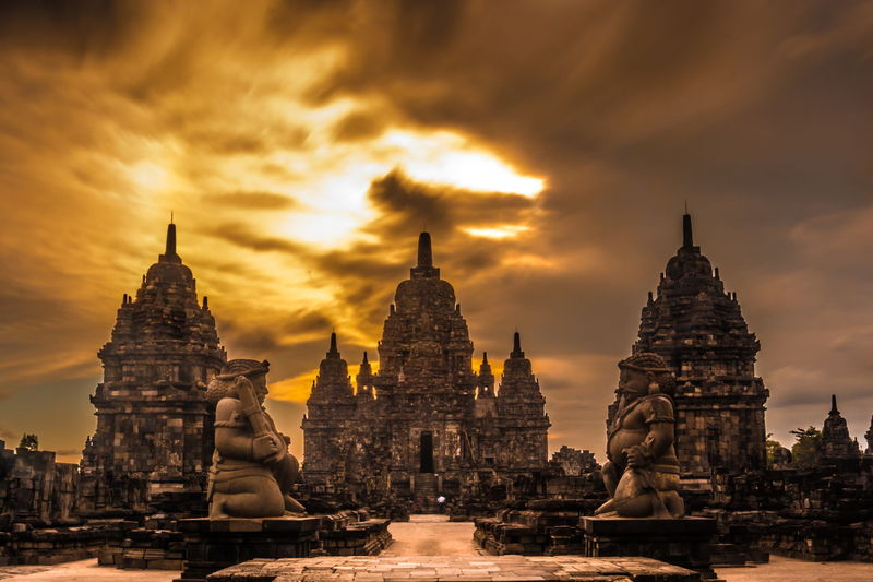 sewu temple, indonesia Wonderful Indonesia Pesonaindonesia Worldcaptures INDONESIA Indonesia Photography  Landscape_Collection Landscape_photography Cultural Heritage Sky Heritage Landscape EyeEm Selects Sunrise_sunsets_aroundworld Arcitecturephotography City Cityscape Sunset Place Of Worship Arrival Business Finance And Industry Religion Adulation Cultures Architecture Stupa Pagoda Historic Temple - Building Buddhist Temple Buddhism Archaeology Ancient Egyptian Culture Temple Old Ruin Buddha