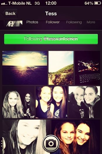 Follow My Sister :)