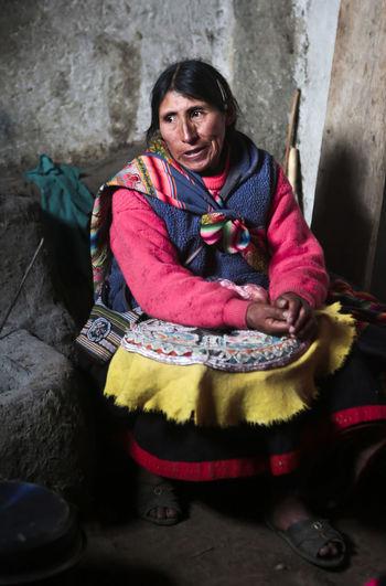 Peru Peruvian Peruvian Costume Peruvian Culture Peruvian Dress Peruvian Woman Quechua Quechua Culture Quechua Woman South America
