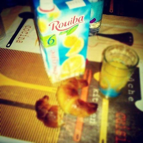 Juice Beriouch Breakfast Latewakeup
