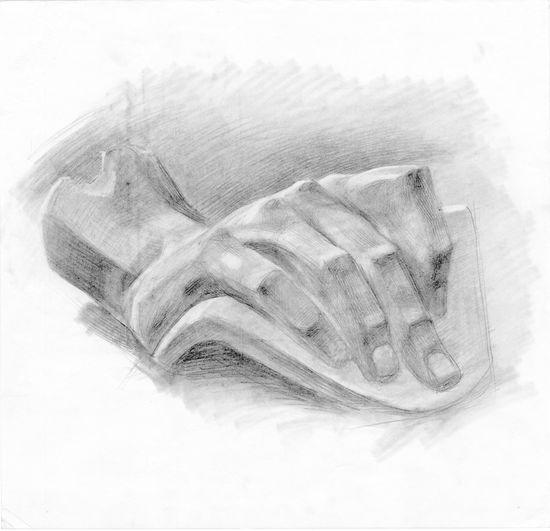 EyeEmNewHere Hand Antique Architecture Voltaire Gypsum Blackandwhite Philosopher Ink Sketch Exebithion Sketching Antique Philosopher Pencil Art Handmade Gypsum Head ArtWork Indoors  Craftpaper Art Stady Studentwork HEAD Sketch Black & White Stady