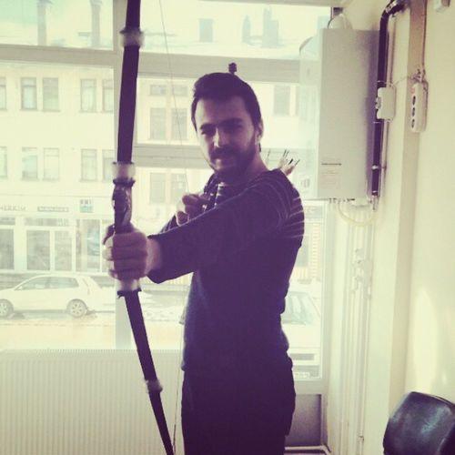 Robin Hoodluk Zor Zanaat arkadass :))