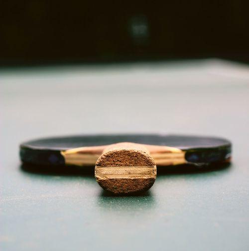 ~ table tennis