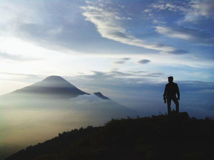 Bukit Sikunir_Dieng Explorewonosobo INDONESIA