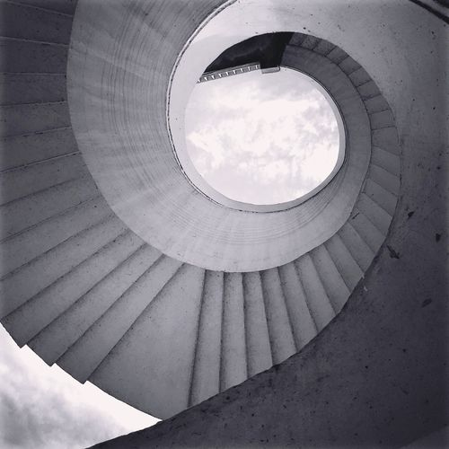 Streetphotography Black & White Urban Geometry IPhoneography IPSPerspective IPS2015Architecture