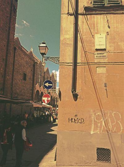 Vscocam Eye Florence Streetphotography