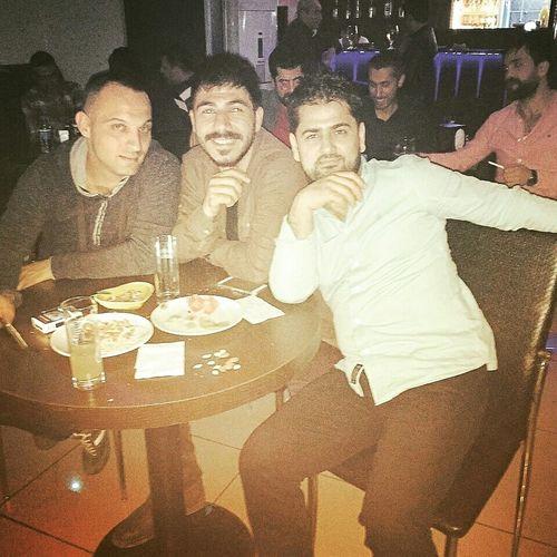 That's Me Disco Party Eglencee Amed Diyarbakir