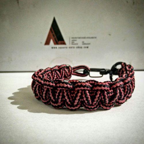 IDR 30k Paracord Gelang Bracelet Survival Bracletes Survival Adventure Bandung Paracordforsale Handmade Amaze Cord