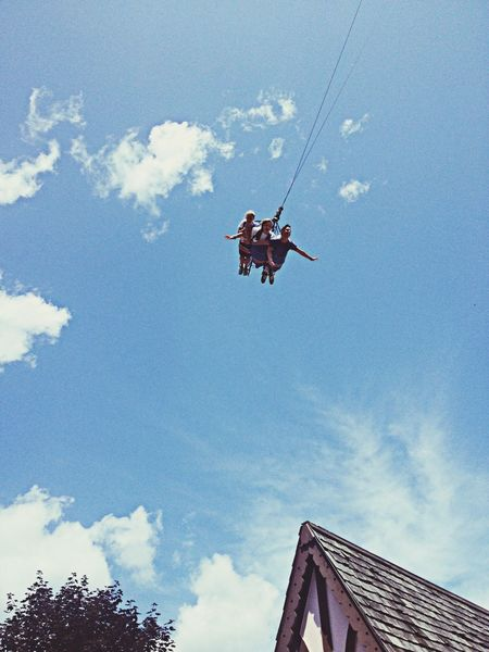 Free Fallin' Enjoying Life That's Me Adventure First Eyeem Photo