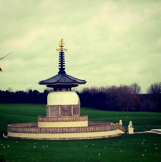 Miltonkeynes Pagoda