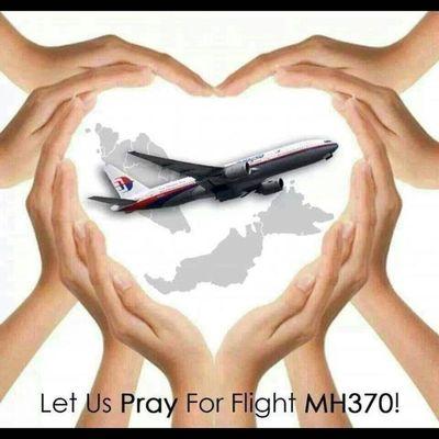 Pray4mh370 Doabuatmh370