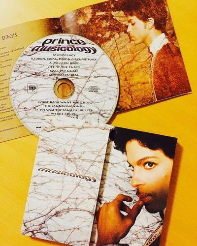 Prince  Musicology Restinpeace Unique Inspirations Music Genius