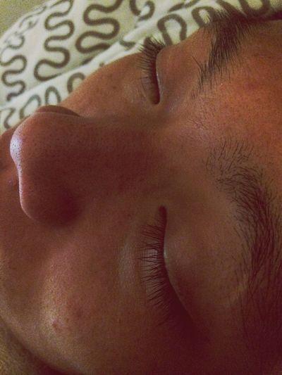 很累又睡不著 失眠 First Eyeem Photo