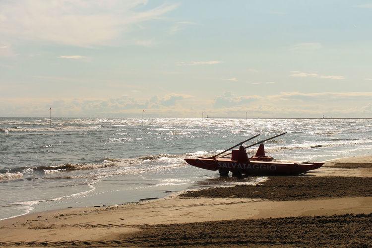 Baywatch Italia