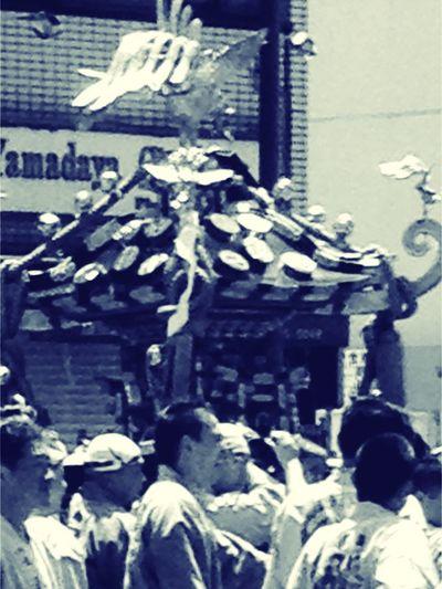 Asakusa Festival まつり Hello World Enjoying Life Tokyo Earysummer 神輿 Summer2015