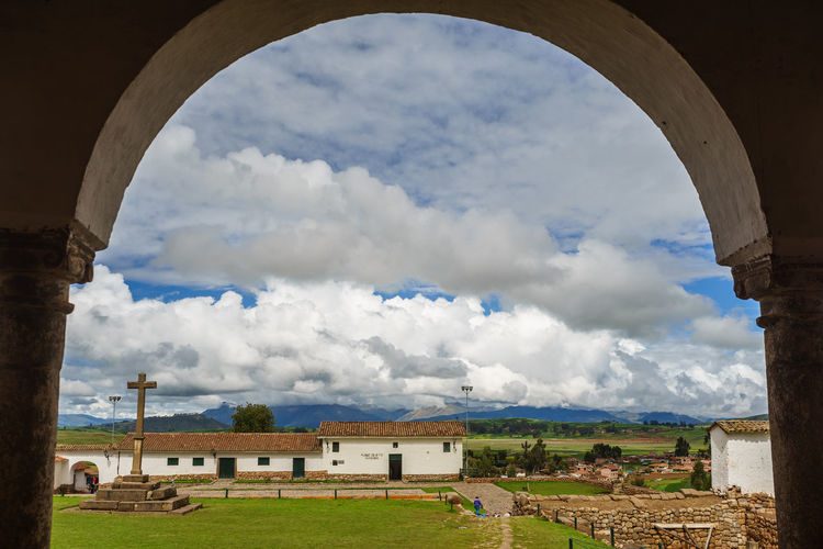 Anden Art Chinchero Culture Cusco History Inca Landscape Old People Peru Pisac Ruins Sacred Valley South America Traveling Landscapes With WhiteWall Here Belongs To Me