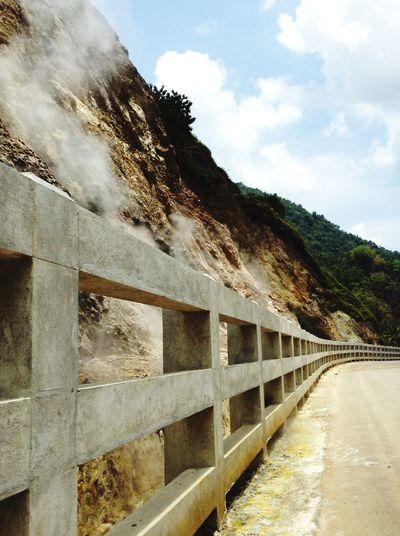 Steaming underground in dumaguete, philippines First Eyeem Photo