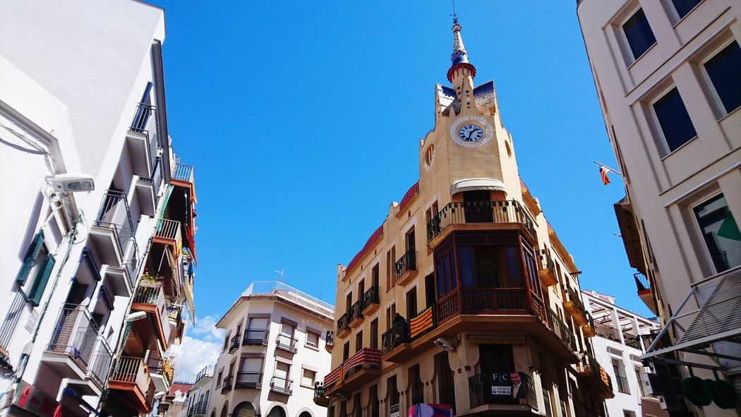 Sitges Barcelona España