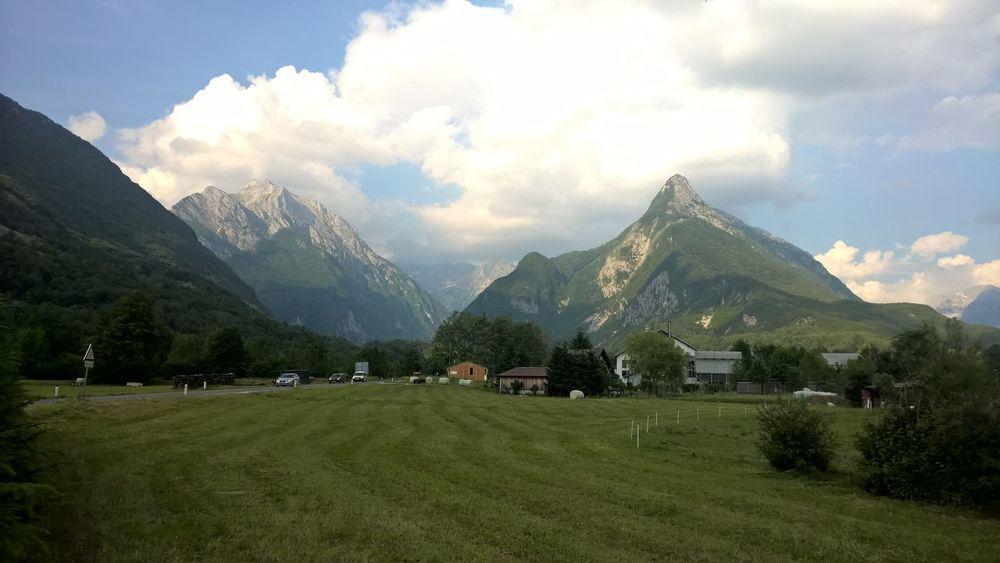 Beauty In Nature Chilling Landscape Mountain Mountain Range Nature Outdoors Peak Range Slovenia Travel Traveling Travelling