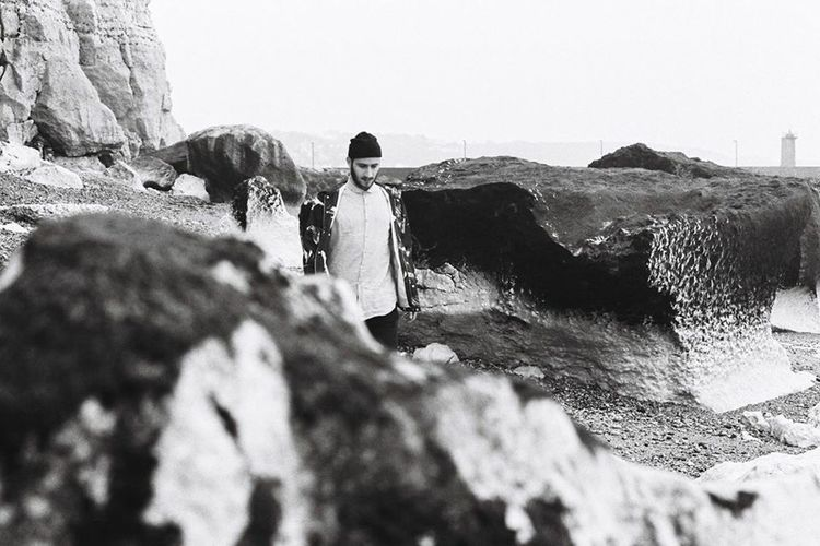 www.instagram.com/monsieurtober Photography Beach Escaping Exploring Analogue Photography Film Wild France 35mm Hipster