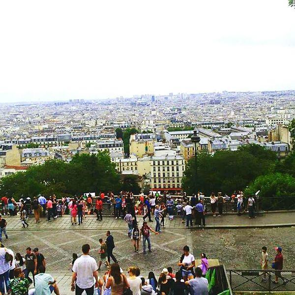Paris Relaxing Taking Photos Hi! Hello World Paryż Relaxing Paris ❤ Enjoying Life