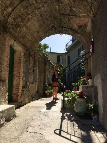 Tone Italy