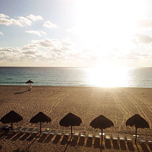 SunnyDays Beach Relaxing Enjoying Life