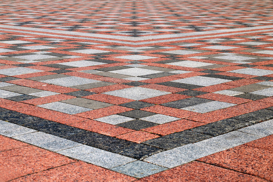 Backgrounds Close-up Full Frame Geometry Geometry Everywhere Geometry Pattern No People Outdoors Pattern Pavement Pavement Patterns Paving Slabs Paving Stone