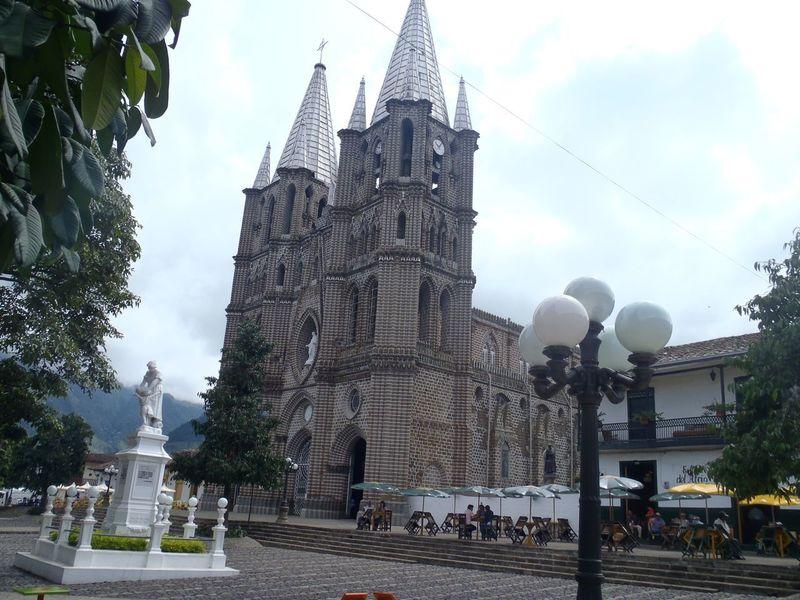 Catedrales Religion