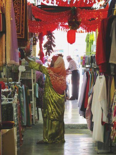 Georgetown Malaysia Travelphotography Travelingtheworld  People Bazaar Travel