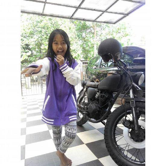 Anakku Jauzah Amarantha Mysupergirl MYeverything Lenovotography Photostory Lzybstrd