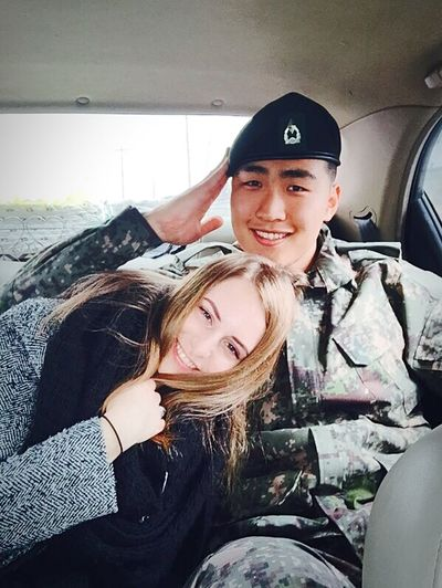 The Human Condition Militaryservice Waiting For You No Matter How Long Will It Takes Unconditional Love