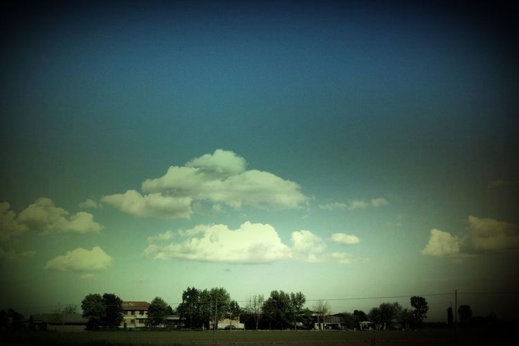 Landscape Taking Photos Clouds And Sky Landscape_Collection